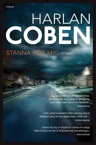 Stanna hos mig (e-bok) av Harlan Coben