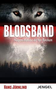Blodsband (e-bok) av Hans Jörnlind