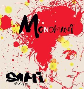 Monomani (ljudbok) av Sami Said