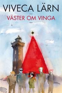 Väster om Vinga (e-bok) av Viveca Lärn