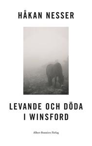 Levande och döda i Winsford (e-bok) av Håkan Ne