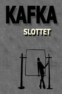 Slottet (e-bok) av Franz Kafka, Erik Ågren