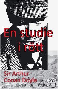 En studie i rött (e-bok) av Arthur Conan Doyle,