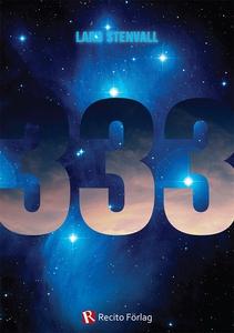 333 (e-bok) av Lars Stenvall