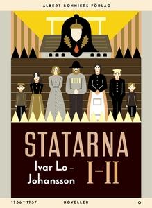 Statarna : del 1-2 (e-bok) av Ivar Lo-Johansson