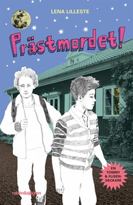 Prästmordet! (e-bok) av Lena Lilleste