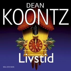 Livstid (ljudbok) av Dean Koontz