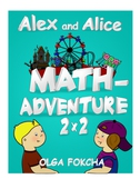 Alex and Alice Mathadventure 2x2