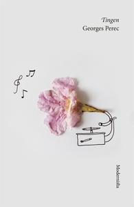 Tingen (e-bok) av Georges Perec