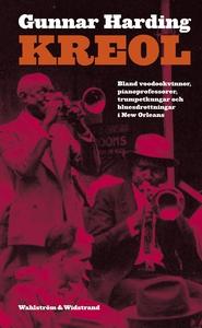 Kreol (e-bok) av Gunnar Harding