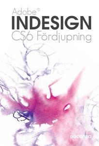 Indesign CS6 Fördjupning (e-bok) av Iréne Fribe