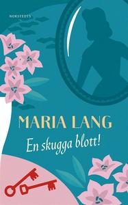 En skugga blott (e-bok) av Maria Lang