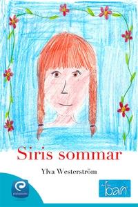 Siris sommar  (e-bok) av Ylva Westerström