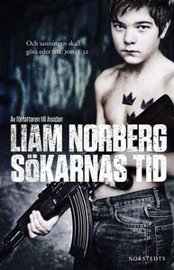 Sökarnas tid (e-bok) av Liam Norberg