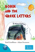 Robin and the Greek letters