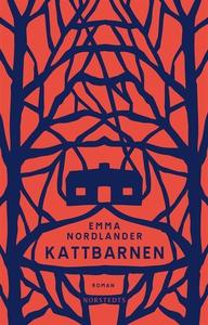 Kattbarnen (e-bok) av Emma Nordlander