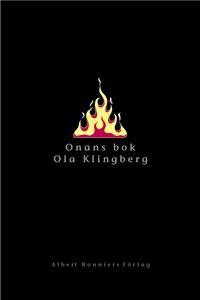Onans bok (e-bok) av Ola Klingberg