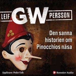 Den sanna historien om Pinocchios näsa (ljudbok
