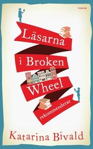 Läsarna i Broken Wheel rekommenderar (e-bok) av