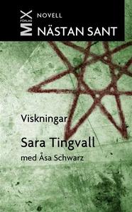 Viskningar (e-bok) av Åsa Schwarz, Sara Tingval