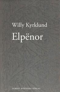 Elpënor (e-bok) av Willy Kyrklund
