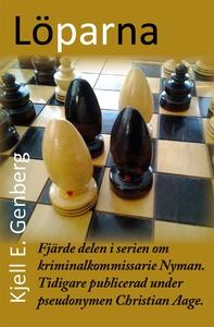 Löparna (e-bok) av Kjell E. Genberg