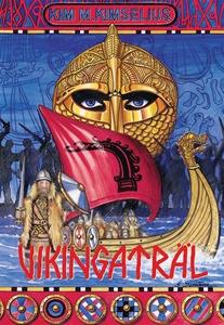 Vikingaträl (e-bok) av Kim M. Kimselius