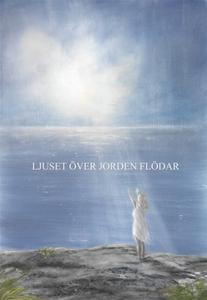 Ljuset över Jorden flödar (e-bok) av Birgitta S