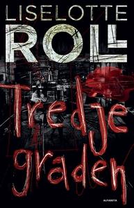 Tredje graden (e-bok) av Liselotte Roll