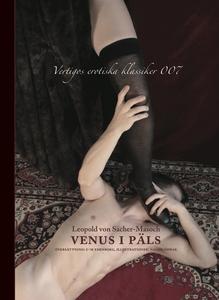 Venus i päls (e-bok) av Leopold von Sacher-Maso