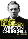 Winston Churchill Del 1. 1874-1939