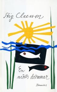 En mörts drömmar (e-bok) av Stig Claesson
