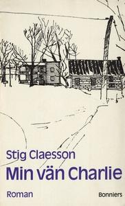 Min vän Charlie (e-bok) av Stig Claesson