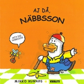 Aj då, Näbbsson