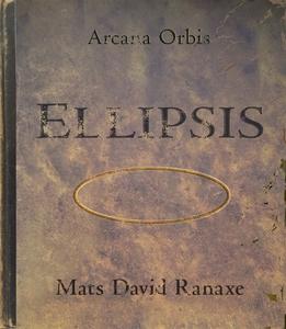 Ellipsis (e-bok) av Mats David Ranaxe