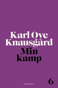 Min kamp 6 (e-bok) av Karl Ove Knausgård