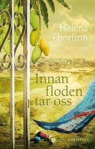 Innan floden tar oss (ljudbok) av Helena Thorfi