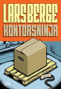 Kontorsninja (e-bok) av Lars Berge