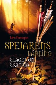 Spejarens lärling 4 - Slaget om Skandia (e-bok)