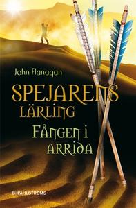 Spejarens lärling 7 - Fången i Arrida (e-bok) a