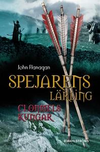 Spejarens lärling 8 - Clonmels kungar (e-bok) a