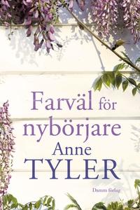 Farväl för nybörjare (e-bok) av Anne Tyler