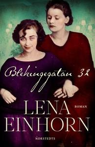 Blekingegatan 32 (ljudbok) av Lena Einhorn