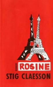 Rosine (e-bok) av Stig Claesson