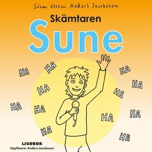 Skämtaren Sune (ljudbok) av Sören Olsson, Ander