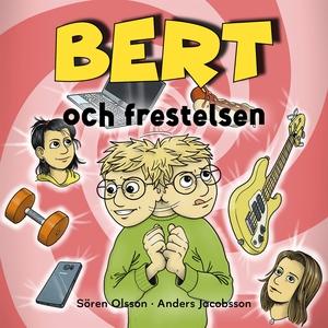 Bert och frestelsen (ljudbok) av Sören Olsson,