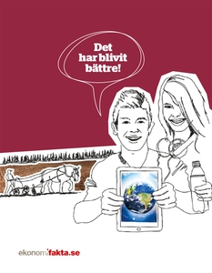 Det har blivit bättre (e-bok) av Svenskt Näring