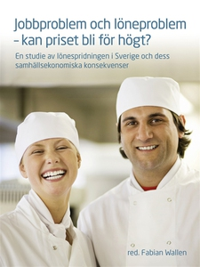 Jobbproblem och löneproblem (e-bok) av  Svenskt