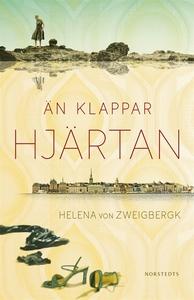 Än klappar hjärtan (e-bok) av Helena von Zweigb