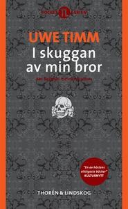 I skuggan av min bror (e-bok) av Uwe Timm